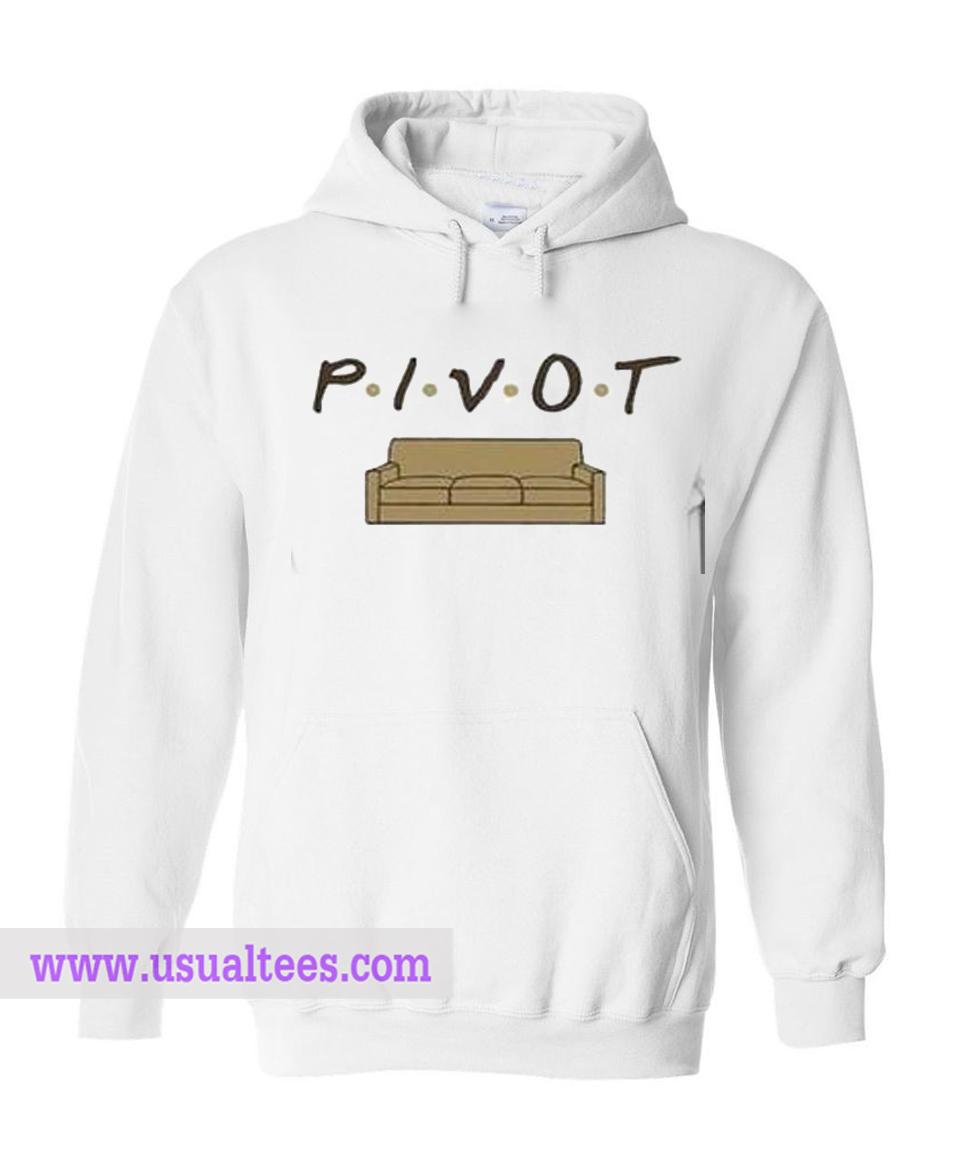 Pivot Hoodie