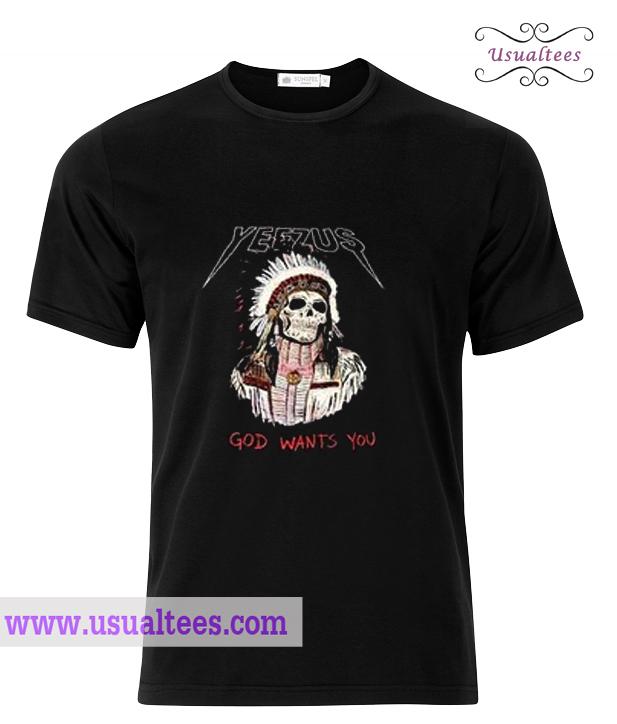 Yeesuz T Shirt