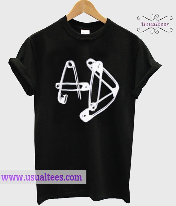 Abbey Dawn T Shirt