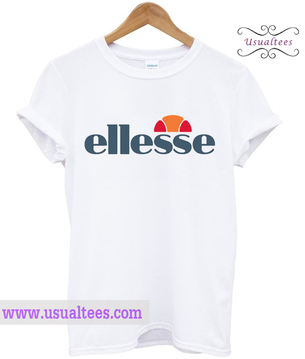 ellessse t shirt on the hunt. Black Bedroom Furniture Sets. Home Design Ideas
