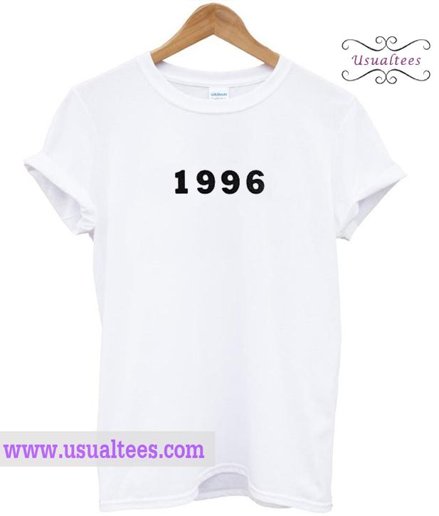 1996 Unisex T-Shirt