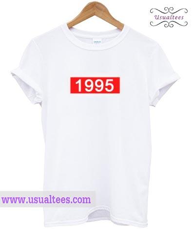 1995 T Shirt