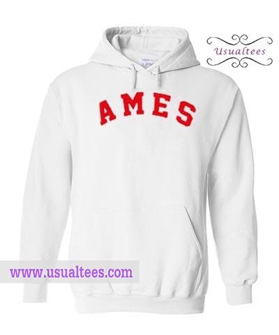 Ames Hoodie