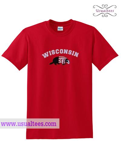 Winconsin T Shirt