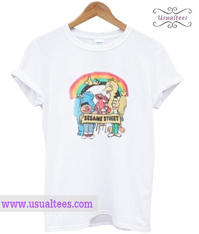 Sesame Street T-shirt