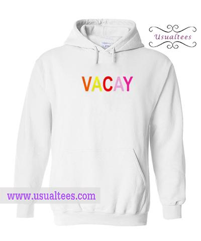 Vacay Hoodie